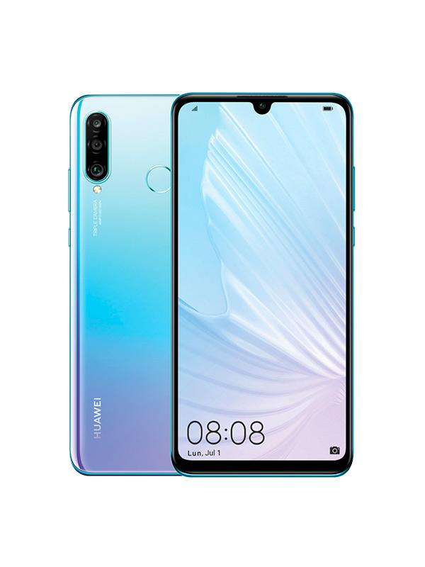 Huawei P30 Lite con descuento en el Black Friday 2019 de El Corte Inglés