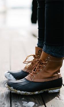 Todo lo que hay que saber sobre las botas de hombre y mujer