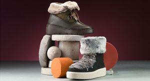 Las botas con pelo que querrás llevar para hacer frente al frío