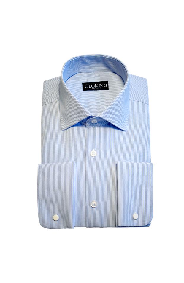 Cloking camisa de rayas