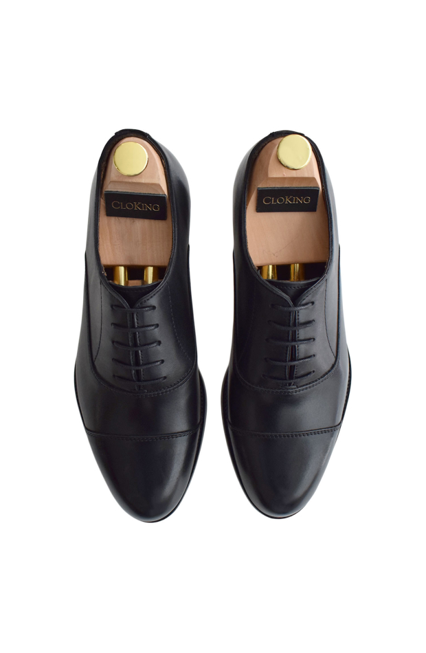 Cloking zapatos Oxford