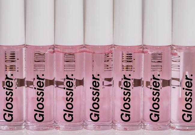 Maquillaje vegano Glossier