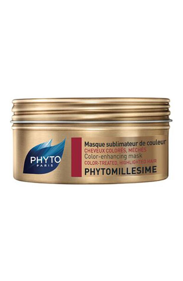 mascarilla capilar pelo tenido phyto