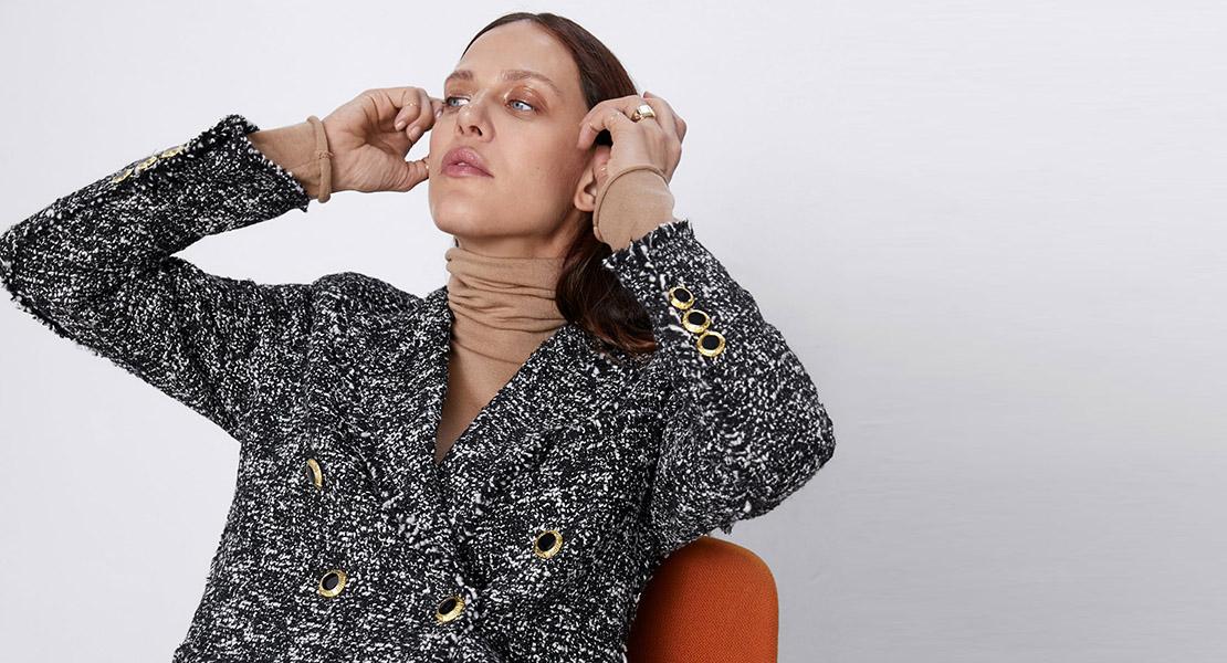 Novedades de Zara invierno 2019 2020