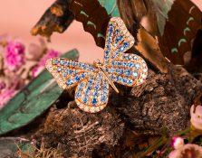 Estas son las nuevas joyas de la colección Amuletos de Frida de Suarez