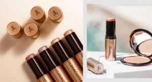 Vuélvete fan de los productos de belleza en stick, la nueva generación
