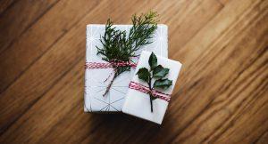 El regalo más íntimo para estas navidades