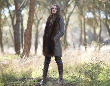 T.ba: los abrigos más elegantes para los días más fríos