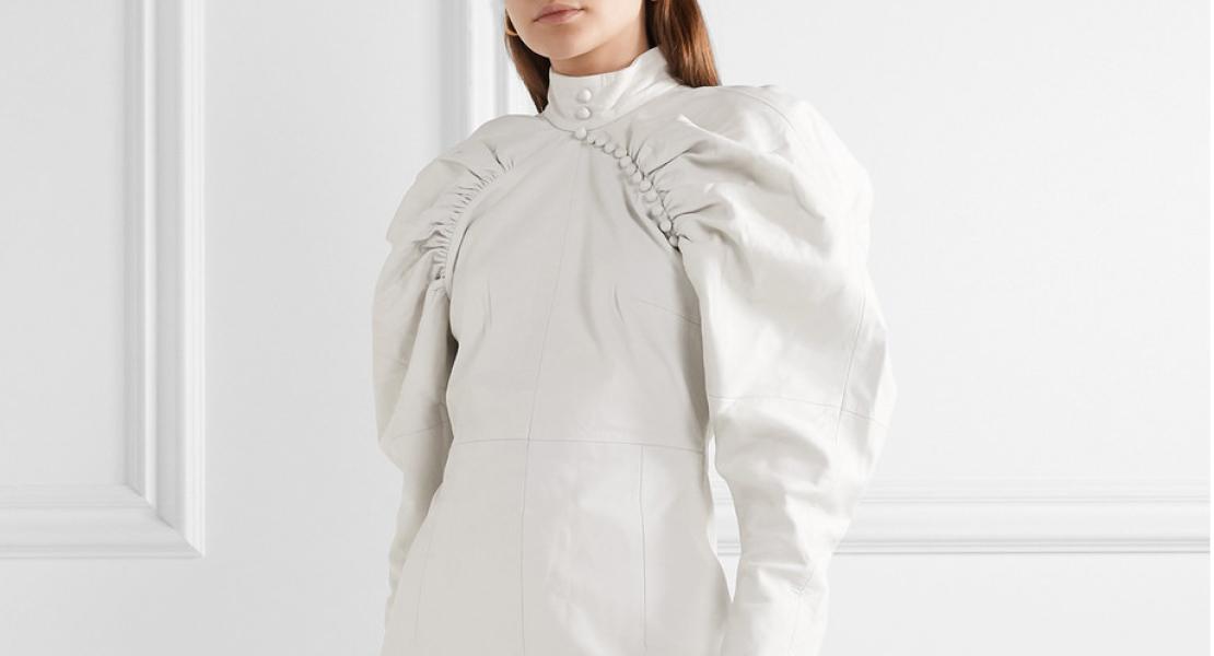 Vestidos De Novia Que No Lo Son Pero Que Podrían Serlo