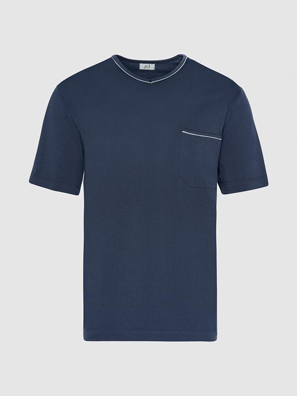 Camiseta de pijama de ZD Zero Defects