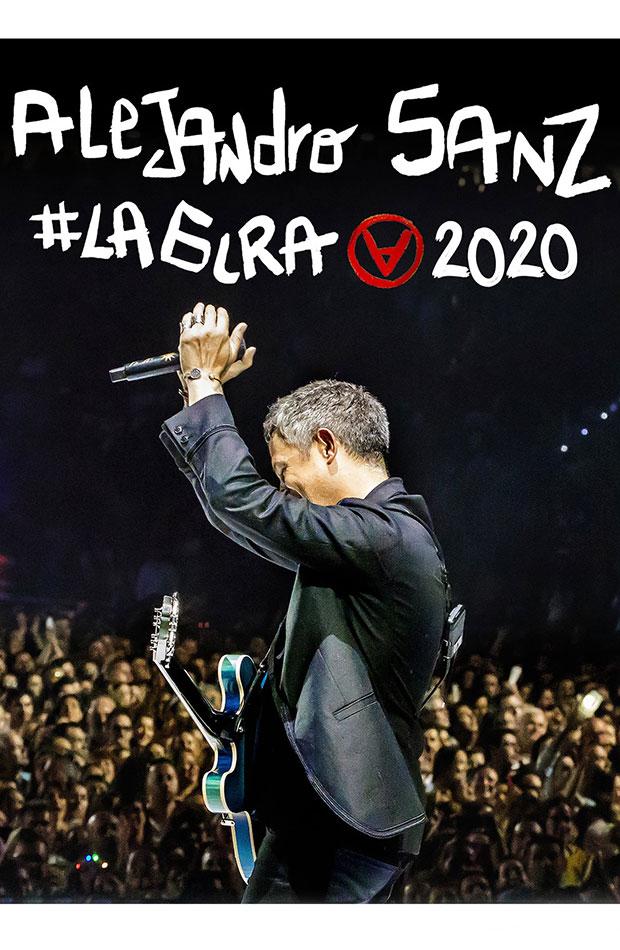 concierto Alejandro Sanz