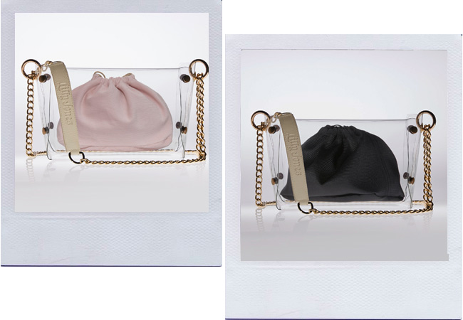 Travel bag de la marca de Paula Gonu