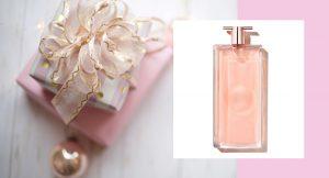 Si vas a regalar un perfume, que sea en estuche de regalo