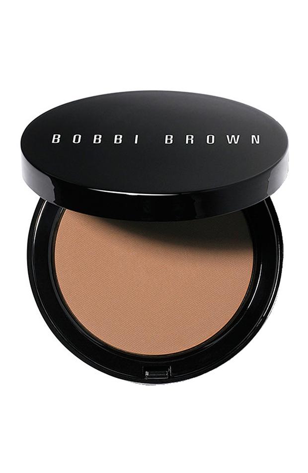 maquillaje de fiesta bronceador bobbi brown