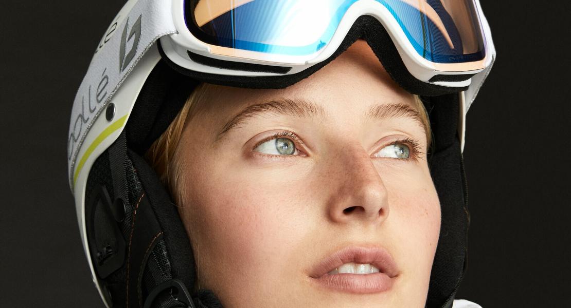 Ropa de esquí de Oysho
