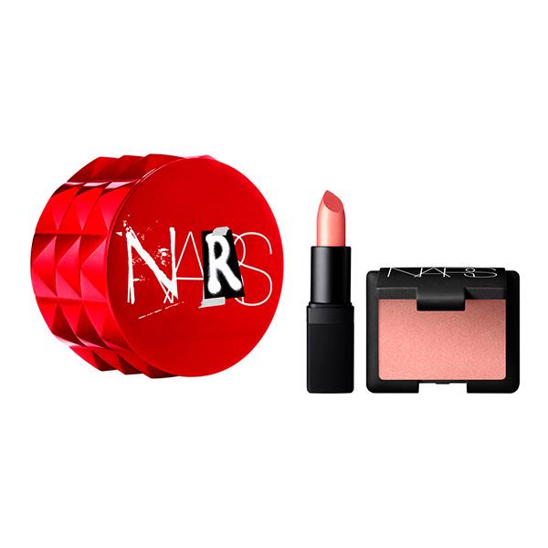 Regalos de amigo invisible: kit de maquillaje de Nars