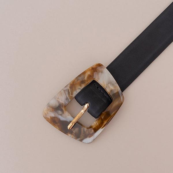 Regalos de reyes: cinturón de Mint & Rose