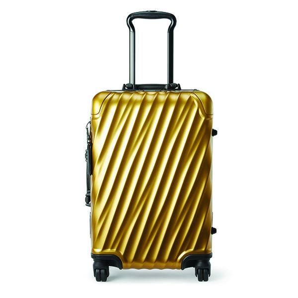 Regalos de reyes: maleta de tumi