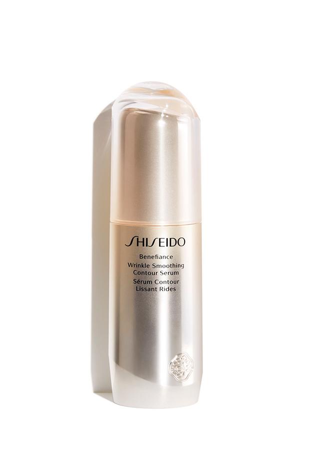 sérum antiarrugas shiseido imprescindibles beauty de invierno