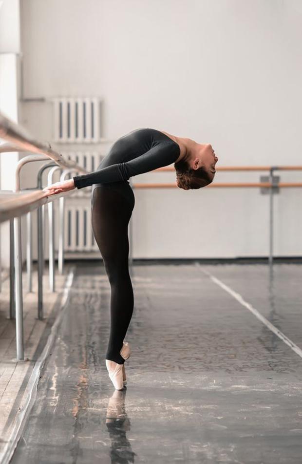 deportes 2020 ballet fit
