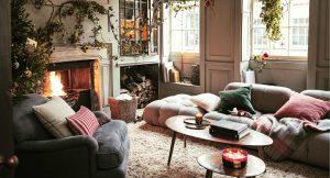 Las propuestas más ideales de Zara Home para regalar deco esta Navidad