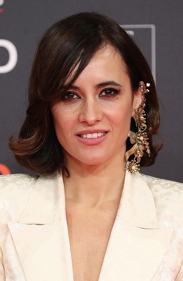 Ana Turpin Looks de belleza Goya 2020