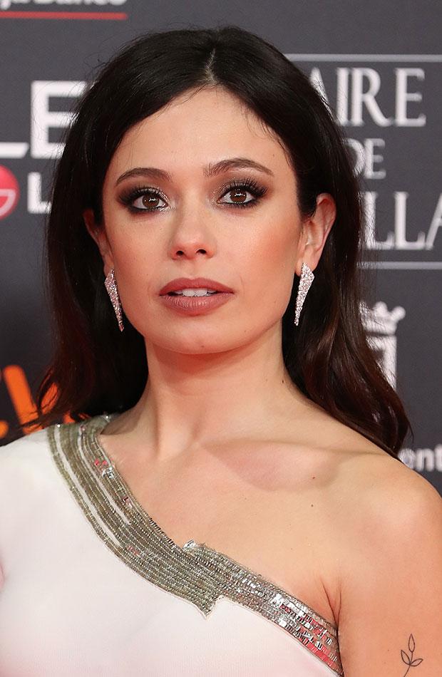 Anna Castillo Goya 2020
