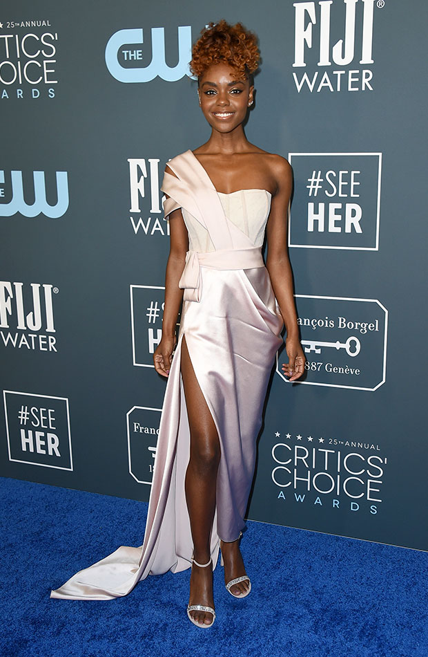 -Critics' Choice Awards 2020