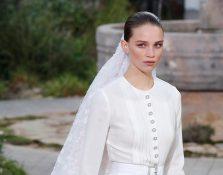 Chanel Alta Costura Primavera Verano 2020