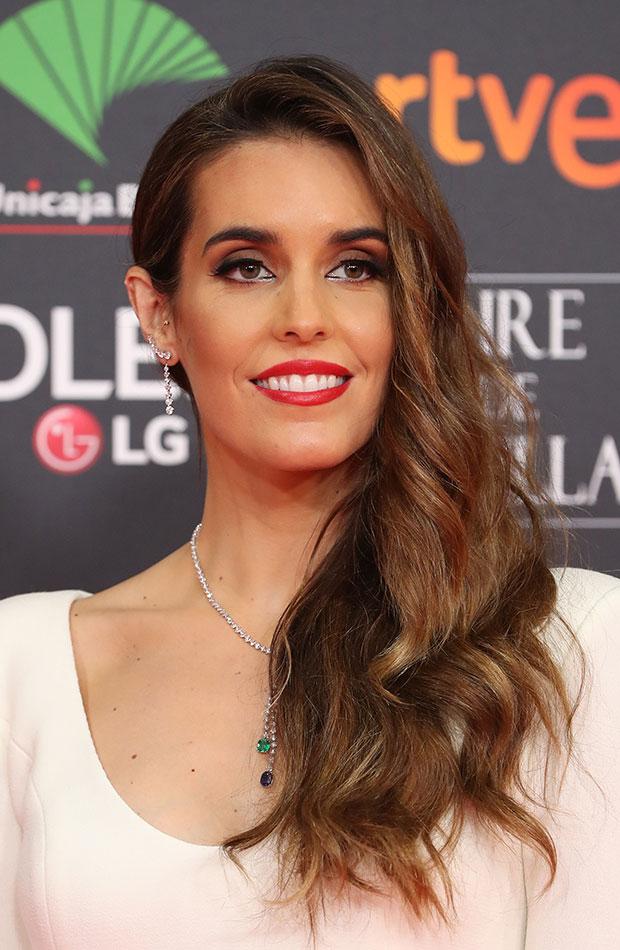 Ona Carbonell Looks de belleza Goya 2020