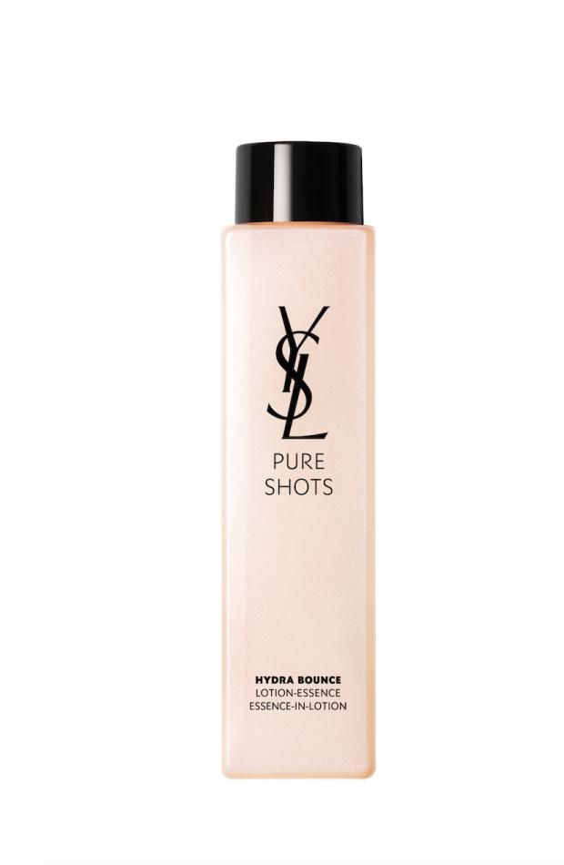 YSL Pure shots