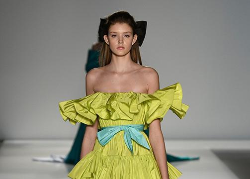 Ralph Russo Alta Costura Primavera Verano 2020