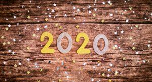 Agenda de enero 2020