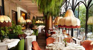 Los restaurantes que seguirán de moda este 2020