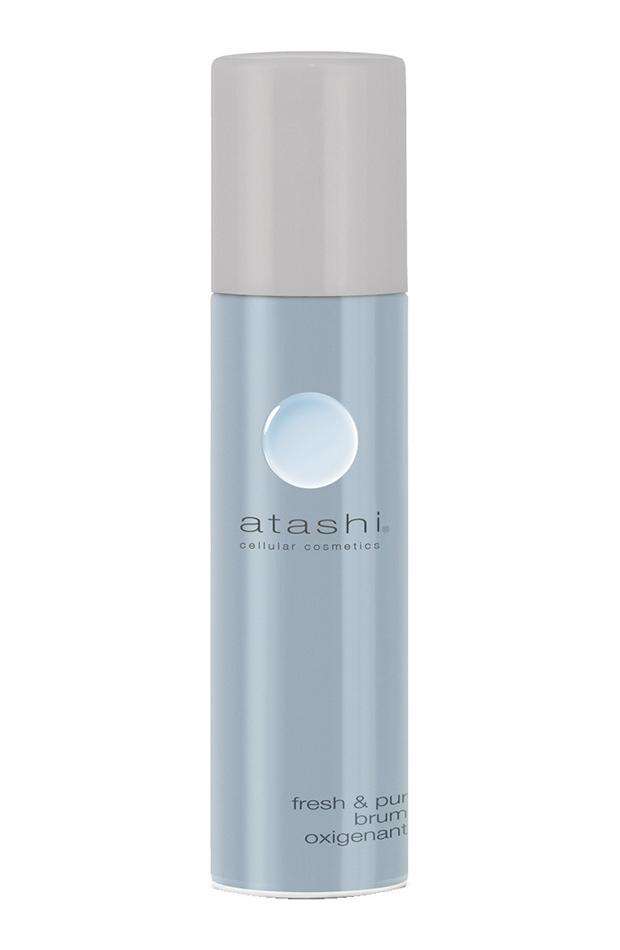 Atashi fresh and pure bruma oxigenante