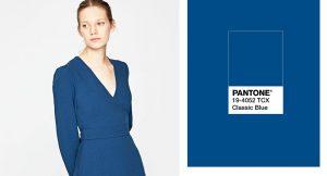 Pantone lo ha comunicado: el color del año 2020 es el azul clásico