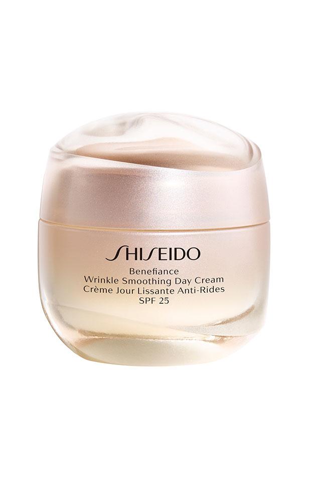 crema antiarrugas shiseido