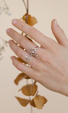 A la hora de comprar un diamante, hay que saber elegir dónde