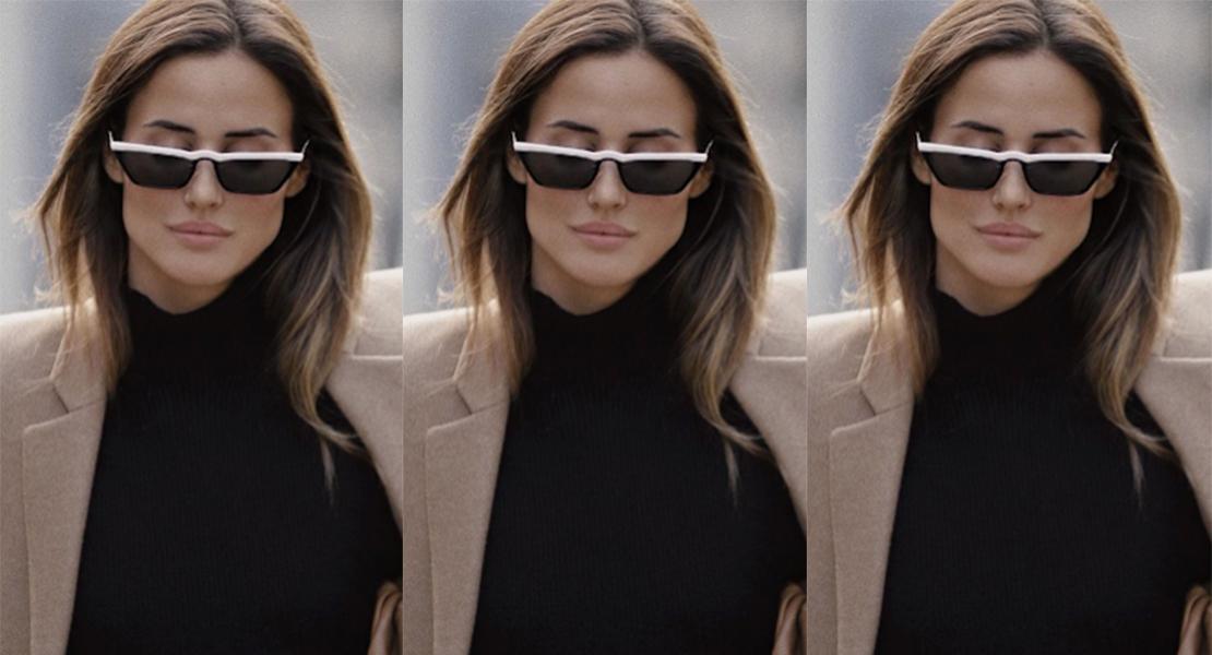 gafas de sol de las influencers Alex Riviere
