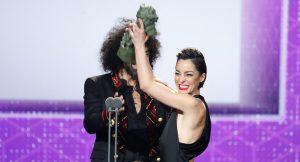 Ganadores de los Premios Goya 2020