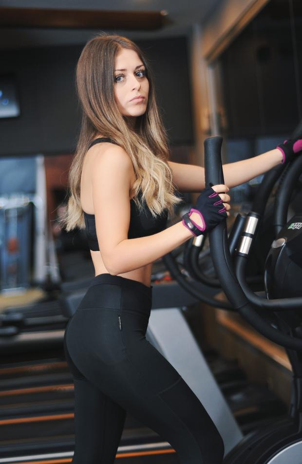 maquinas gym