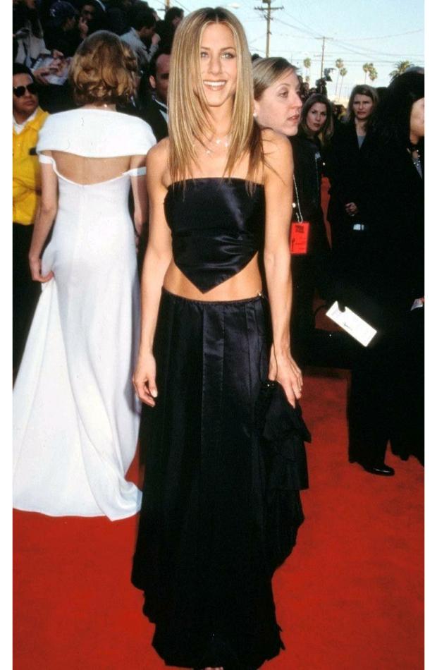 Jennifer Aniston estilo