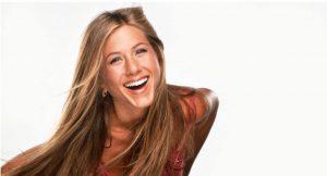 La evolución del estilo de Jennifer Aniston
