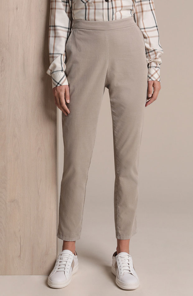 pantalones de pana rebajas enero 2020