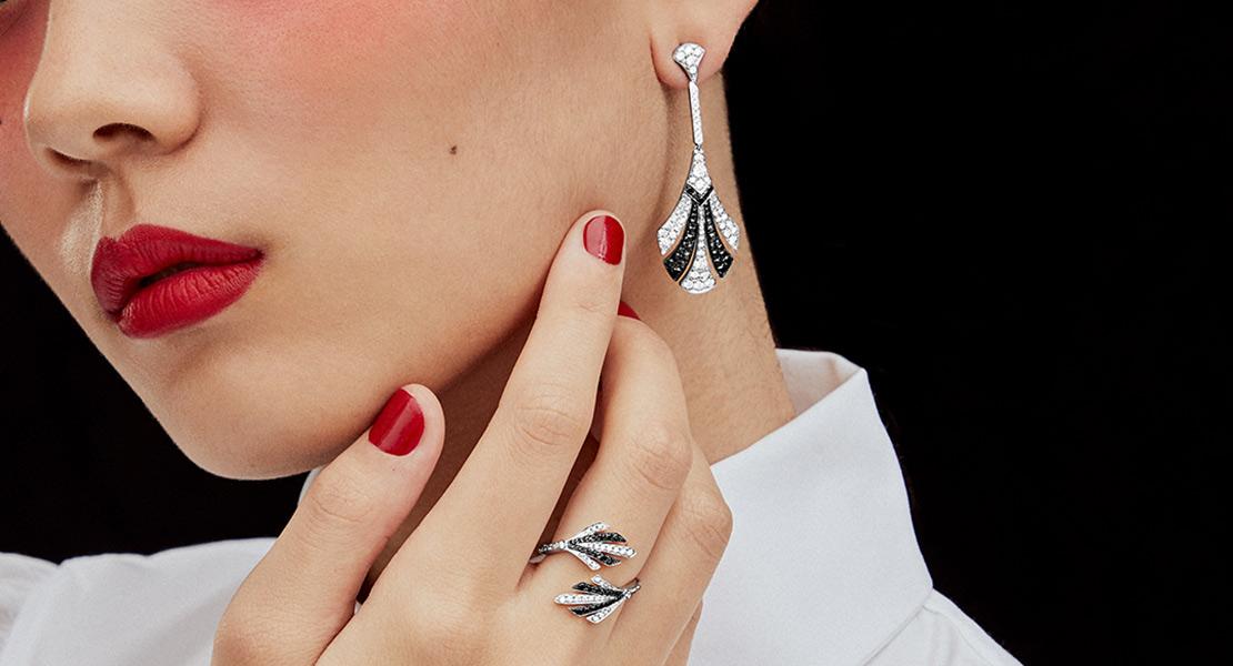joyas de la edición especial Siam de Suarez