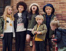 Las propuestas de Primavera 2020 más ideales de Mango Kids