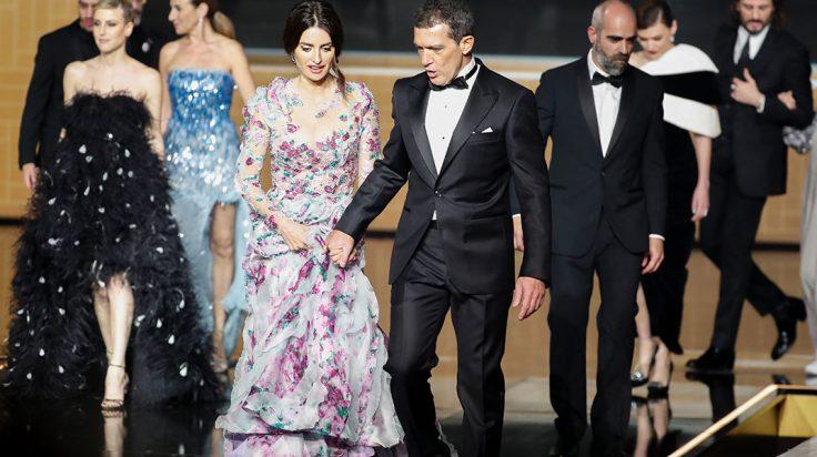 mejores momentos Goya 2020