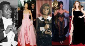 Los momentos más icónicos de la historia de los Oscar