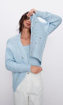 Novedades Zara primavera 2020