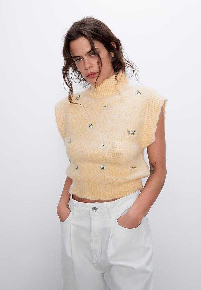 Novedades Zara Primavera 2020 Moda Stylelovely